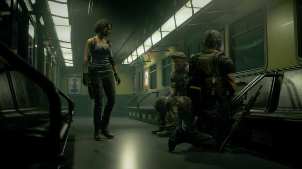 《生化3:重制版》地区定价差异巨大 最多差300多元