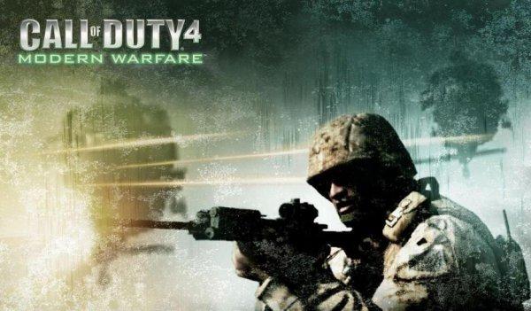 《使命召唤:现代战争》动视官宣 将推出多人模式