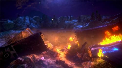 二战战术RPG《破碎前线》剧情预告 游戏支持中文