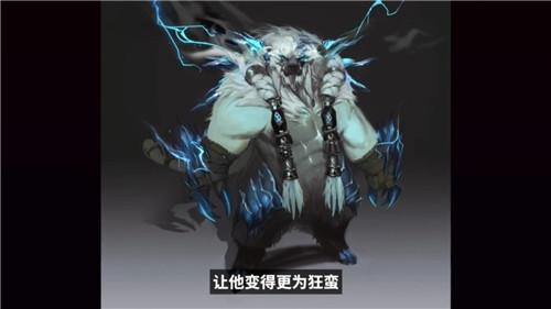 《LOL》2020英雄计划:瑟提登场狗熊稻草人重做细节