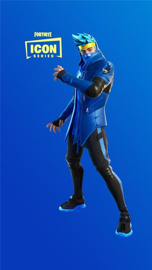 《堡垒之夜》推出人气主播Ninja造型皮肤 我开哥不答应了
