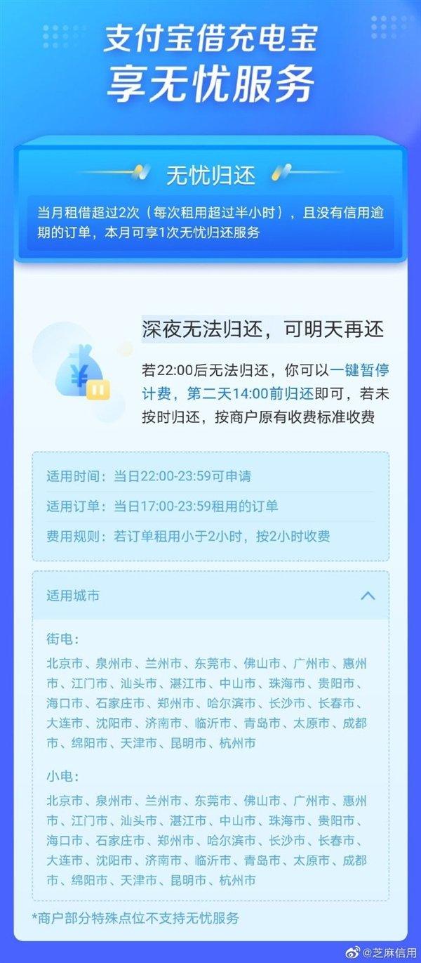 共享充电宝新策略减少用户花费 王思聪:要是能成我吃X
