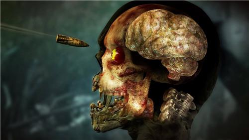 《僵尸部队4》预购开启 极致子弹肢解及弹道学体验!