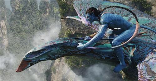 《阿凡达》同名游戏没有凉 育碧仍在努力开发中