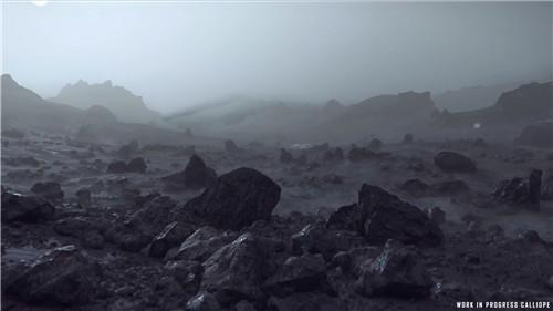 《星际公民》众筹超过2.69亿美元 新视频介绍行星