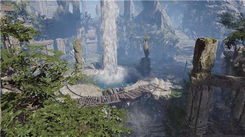 《博德之门3》Steam自带简中 海量游戏细节公开