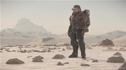 《星际公民》新视频公布 游戏众筹超2.7亿美元