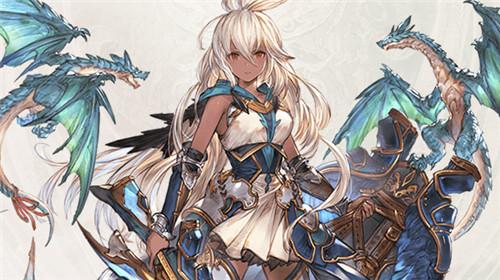《碧蓝幻想VS》推出新版本补丁 新女性角色被PSN商城泄露