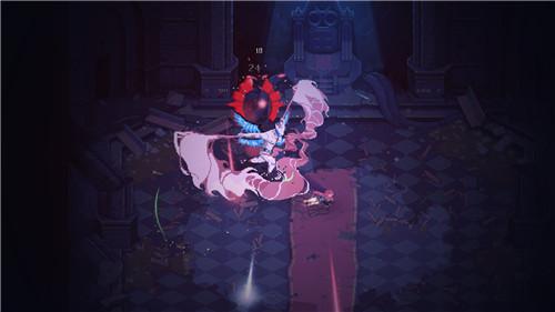 2D魂类游戏《最老的灵魂》夏季抢先登陆Switch