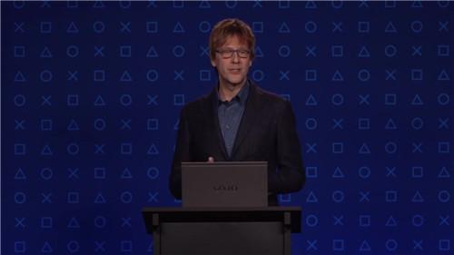 "Mark Cerny现场解释 索尼""通往PS5之路""直播视频分享"