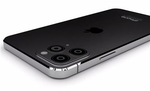 iPhone12 Pro最新渲染图曝光 梦回iPhone5时代