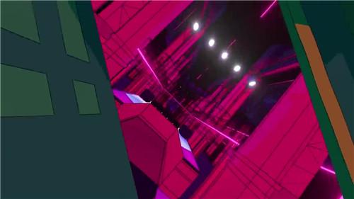 PS官博宣布《疾速追杀Hex》PS4版5月5日推出