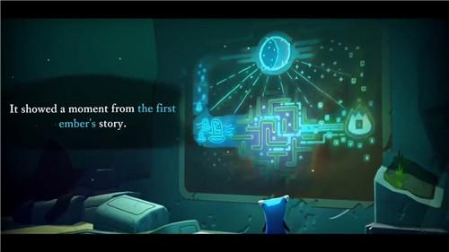 《无人深空》开发商新作《最后的篝火》首个演示