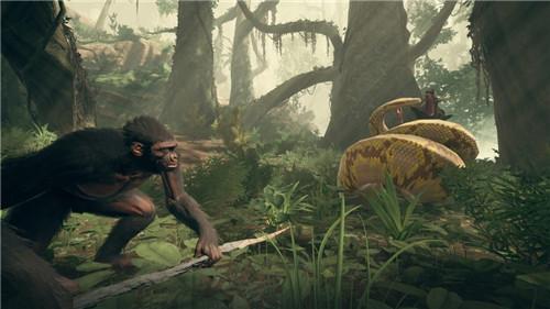 《先祖:人类奥德赛》将推续作 构思已完成只等开工