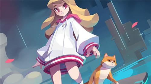 《Timelie》最新预告片公开:少女的时间解谜冒险!