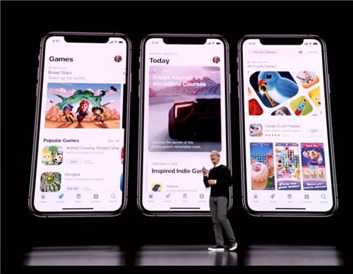 《荒野乱斗》获苹果应用商店推荐 未来表现可期