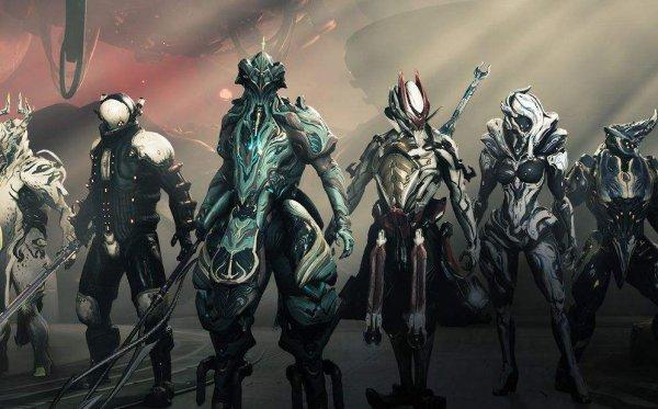 星际战甲虚空遗物获取推荐地点一览