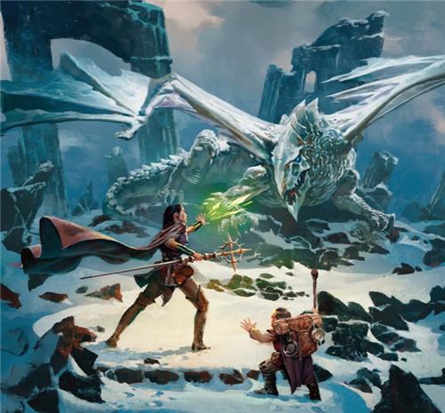 《龙与地下城》真人电影延期 计划于2022年5月上映