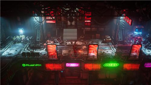《上行战场》12分钟演示 PC推荐配置RTX 2070