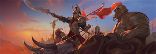 《Artifact》测试进入新阶段 原版玩家优先受邀参与