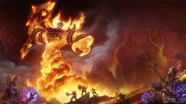 魔兽世界怀旧服牧师宏图片
