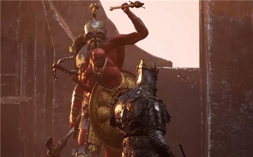 《致命躯壳》发布玩法预告 场景广阔敌人丰富