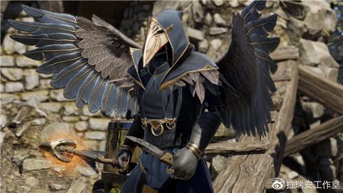 《神界:原罪2》免费新DLC上线 新任务新Boss新宝藏