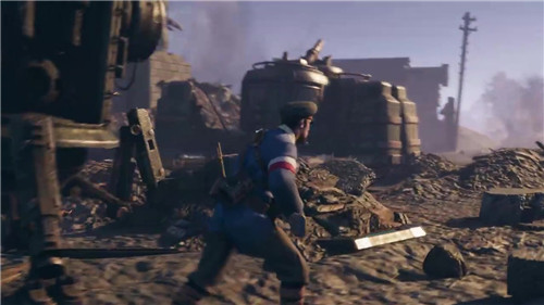 《钢铁收割》PC试玩版将于6月16-22日提供