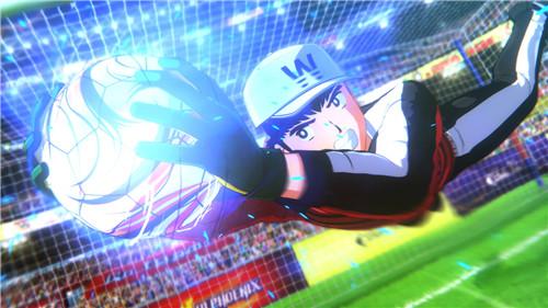 《足球小将:新秀崛起》现已上架Steam 8月28日发售