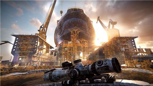 《狙击手:幽灵战士契约》Steam史低 优惠41%、折后58元