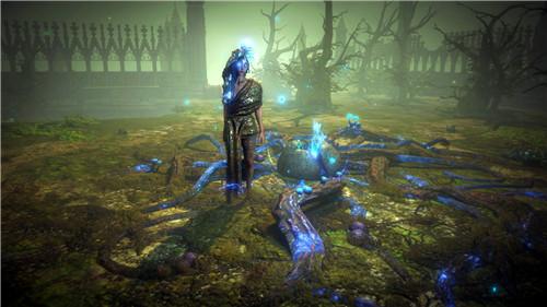 暗黑ARPG《流亡黯道》新扩展内容发售 免费下载游玩