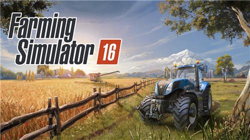 《模拟农场16》和《城市:天际线》DLC Windows商城免费领取