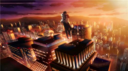 《恋与制作人》动画定档7月15日首播 最终预告PV正式公开