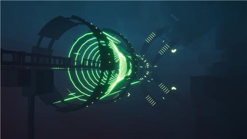 PS5动作游戏《再编译》发布首个预告片