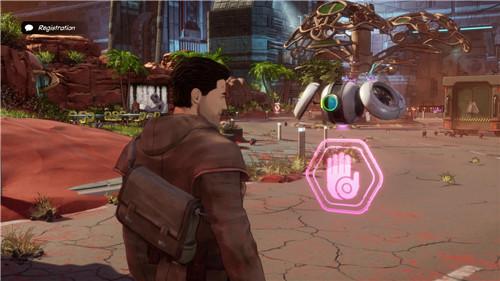 开放世界游戏《超越钢铁苍穹》Steam版7月16日发售