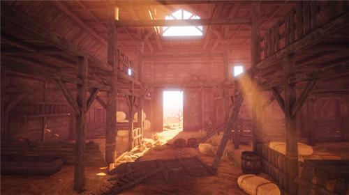 《牛仔人生模拟器》上架Steam:体验真实牛仔生活