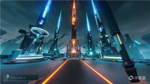 育碧新作超猎都市游戏体验及玩法介绍