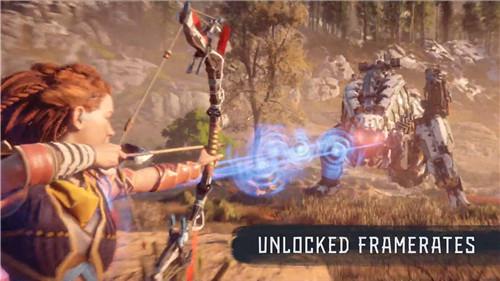 《地平线:黎明时分》PC版8月7日发售 定价138元