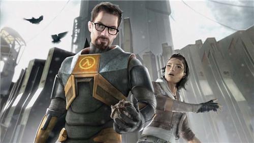 Valve回顾过去十年被取消的游戏:《半条命3》《求生之路3》等