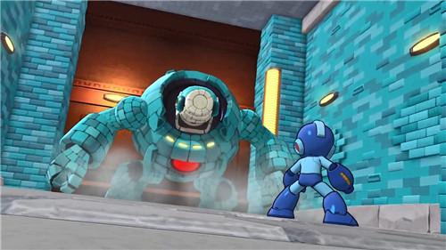 《洛克人VR》宣传片公开 7月18日于实体店正式运营
