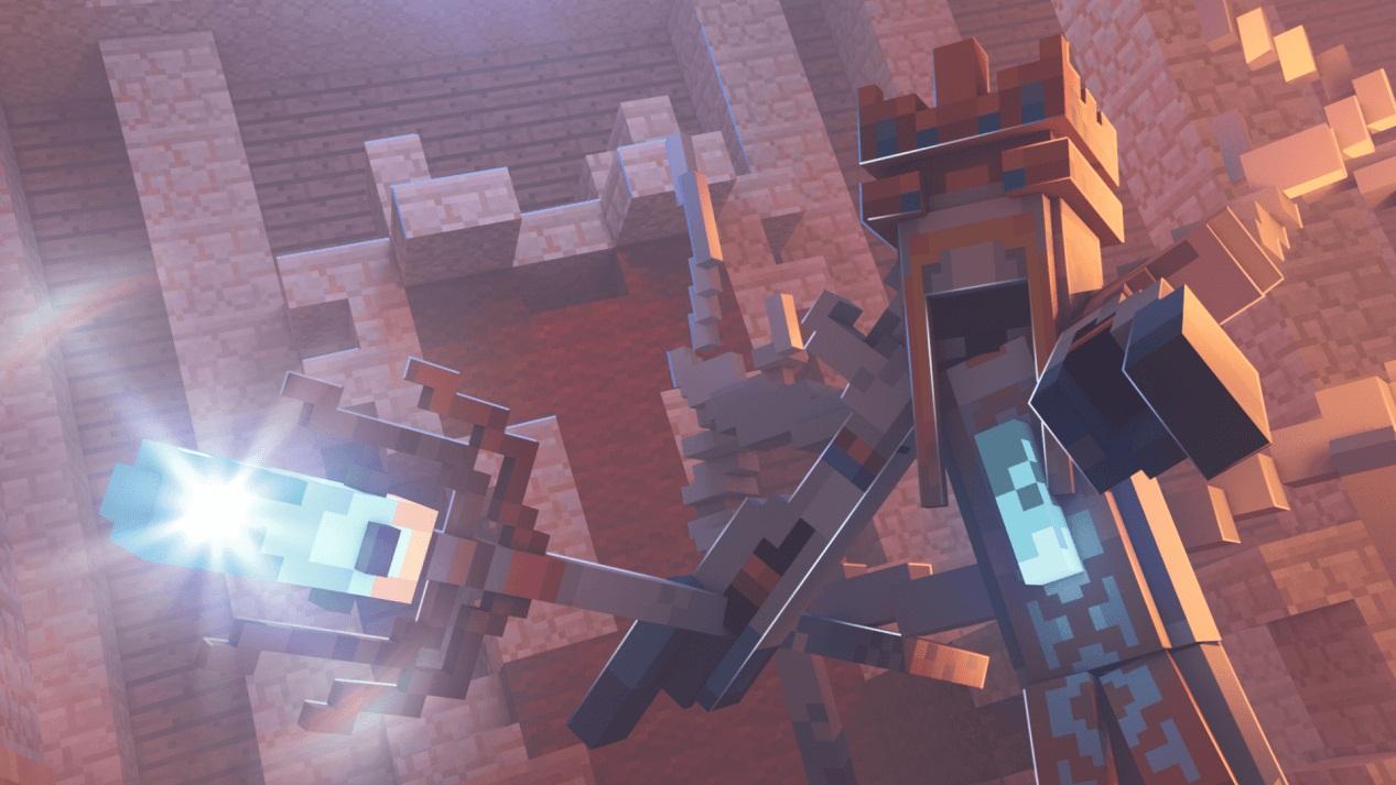 《我的世界》全新玩法天启:无尽幻境之舞台篇