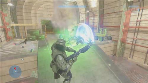 《光环3》新Mod允许玩家以第三人称进行游戏