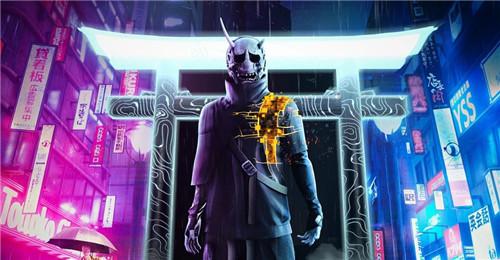 《幽灵线:东京》开发者:这是动作冒险 而非恐怖游戏