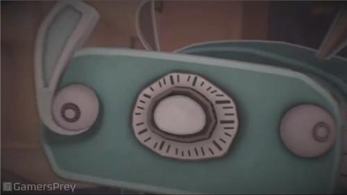 《脑航员2》全新预告 探索他人精神世界