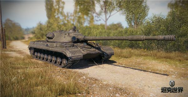 K91+277工程双制霸!《坦克世界》S系战神重磅登陆