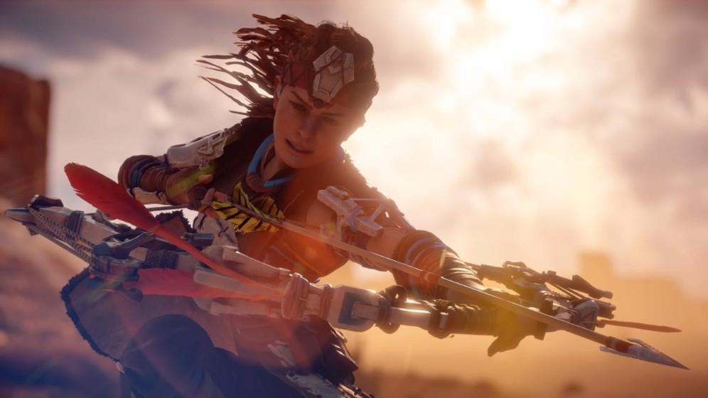 2020年8月新游推荐《地平线:黎明时分》正式发售
