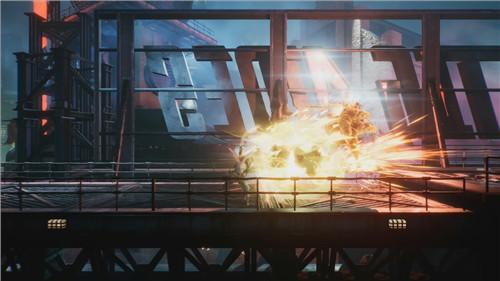 国产银河恶魔城《暗影火炬城》上架Steam 由B站发行
