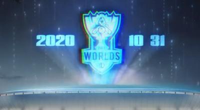 英雄联盟2020全球总决赛开始时间 冠亚军赛开赛时间一览