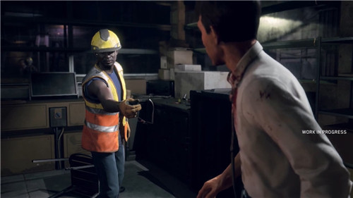 《看门狗:军团》PC版最新6分钟演示