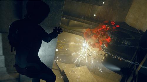 《控制》第二个扩展包AWE预告发布 8月27日正式发售